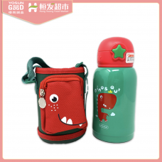 Stainless Water Bottle with a Bag 500ml (YoSun Good)