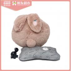 Rechargeable Heating Plushie Pink Rabbit (YoSun Good)
